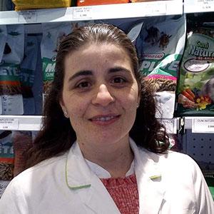 Zélia Vieira