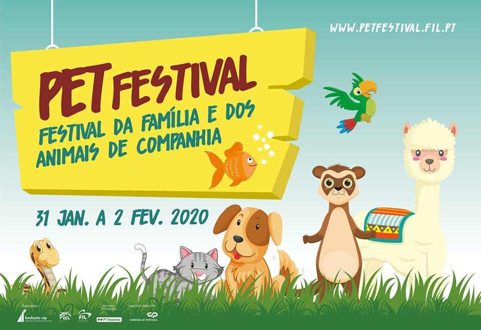PET Festival 2020